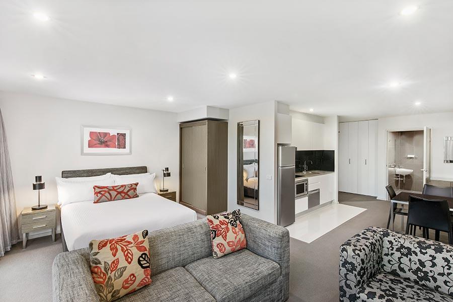 Adina Apartments Canberra Dickson